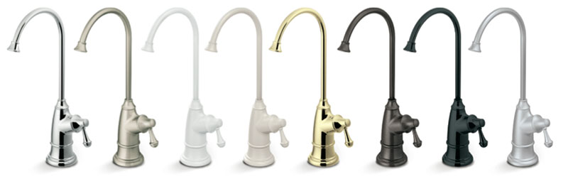Aquabalt Faucets For Domestic Reverse Osmosis Systems